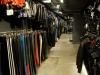Boutique Bizarre Llatexabteilung in der Teilansicht
