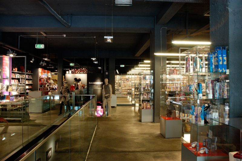 Boutique Hamburg