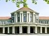 UniversitŠt Hamburg: HauptgebŠude Edmund-Siemers-Allee 1