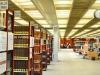 Universität Hamburg, Staatsbibliothek von Ossietzky, Von-Melle-P