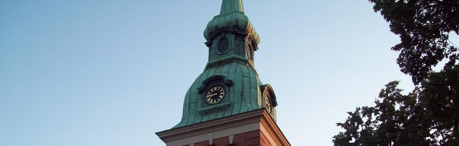 Matthäuskirche Winterhude