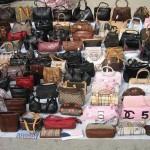 Hansestadt und Handtaschen