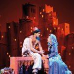 Aladin, das Musical in Hamburg